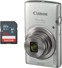 Product image of Canon ELPH Digital Camera
