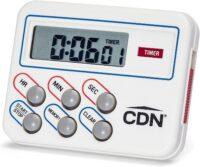 Product image for digital kitchen timer