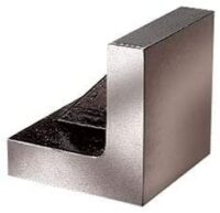 Product image for Angle Plate 2 inch by 2 inch weight